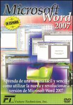 Microsoft Word 2007 En Espanol