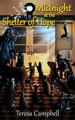 Midnight at the Shelter of Hope - Campbell, Teresa