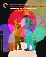 Midnight Cowboy [Criterion Collection] [Blu-ray]