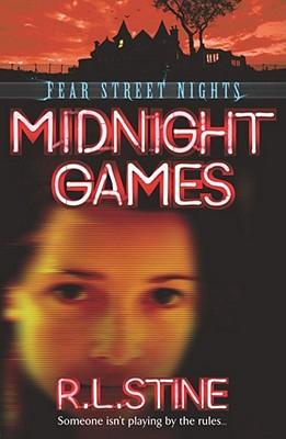 Midnight Games - Stine, R. L.