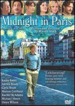 Midnight in Paris [French] - Woody Allen