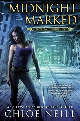 Midnight Marked - Neill, Chloe