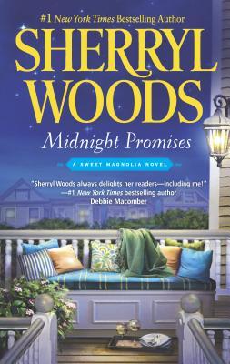 Midnight Promises - Woods, Sherryl