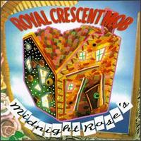 Midnight Rose's - Royal Crescent Mob