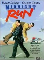 Midnight Run - Martin Brest