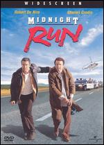 Midnight Run - Martin Brest