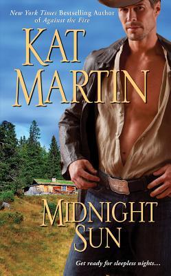 Midnight Sun - Martin, Kat