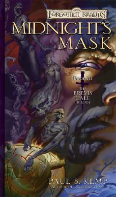 Midnight's Mask - Kemp, Paul S