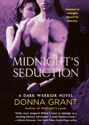 Midnight's Seduction - Grant, Donna