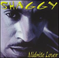 Midnite Lover - Shaggy