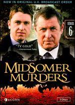 Midsomer Murders: Series 06
