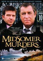 Midsomer Murders: Series 10 [4 Discs]