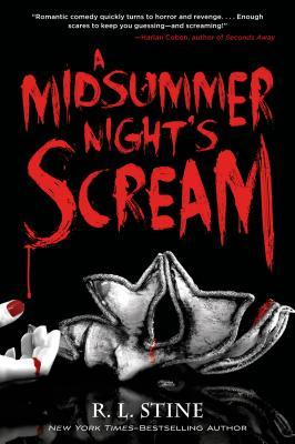 Midsummer Night's Scream - Stine, R L