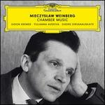 Mieczyslaw Weinberg: Chamber Music