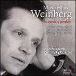 Mieczyslaw Weinberg: In Search of Freedom