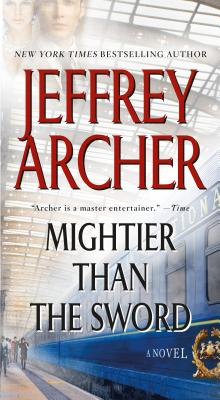 Mightier Than the Sword - Archer, Jeffrey