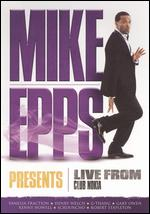 Mike Epps: Live From Club Nokia - Leslie Small
