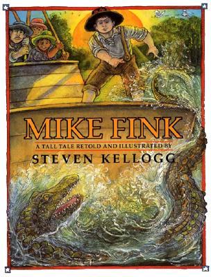 Mike Fink - Kellogg, Steven