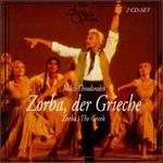 Mikis Theodorakis: Zorba, The Greek