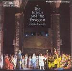 Mikko Hein�: The Knight and the Dragon