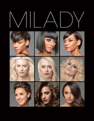 Milady Standard Cosmetology - Milady