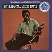 Milestones [Original CD] - Miles Davis
