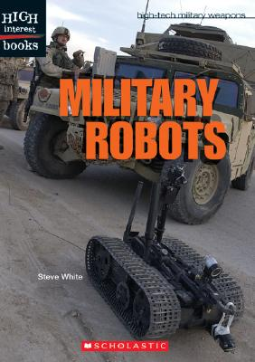 Military Robots -