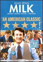 Milk - Gus Van Sant