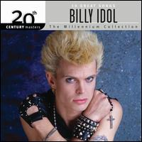 Millennium Collection: 20th Century Masters - Billy Idol