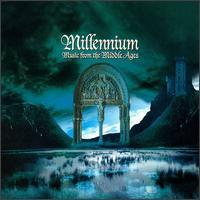 Millennium: Music from the Middle Ages - Ensemble Gilles Binchois (choir, chorus)