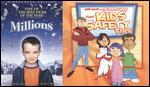 Millions [WS] [Bonus On-Pack Kids Safety DVD] - Danny Boyle