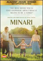 Minari - Lee Isaac Chung