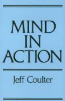 Mind in Action - Coulter, Jeff