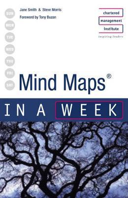 Mind Maps in a Week - Morris, Steve