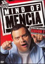Mind of Mencia: Season 02