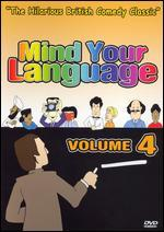Mind Your Language: Series 03