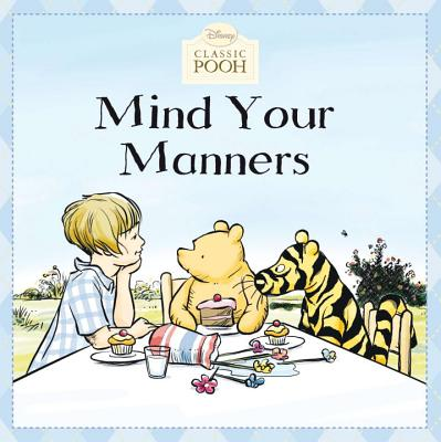 Mind Your Manners - Brooke, Samantha