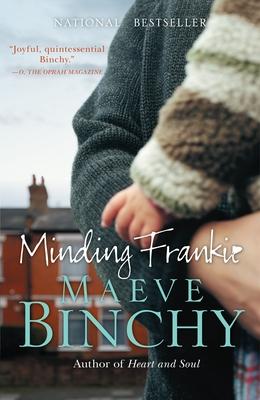 Minding Frankie - Binchy, Maeve