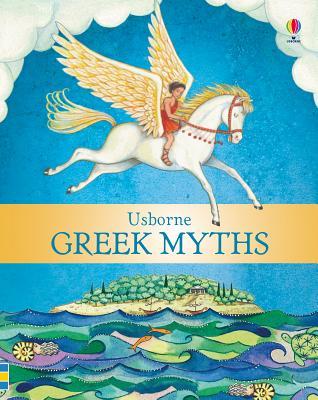 Mini Greek Myths - Amery, Heather