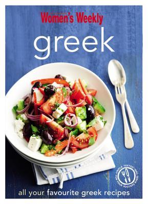 Mini Greek - The Australian Women's Weekly