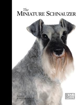 Miniature Schnauzer - Childerley, Judy