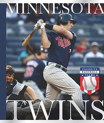 Minnesota Twins - Kelley, K C