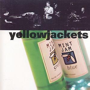 Mint Jam - Yellowjackets