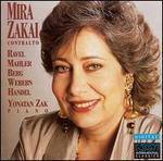 Mira Zakai: Contralto