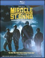Miracle at St. Anna [Blu-ray] - Spike Lee