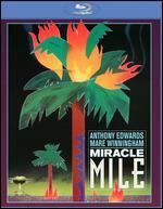 Miracle Mile [Blu-ray] - Steve De Jarnatt