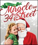 Miracle on 34th Street [70th Anniversary] [Blu-ray] - George Seaton