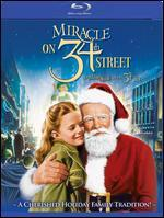 Miracle on 34th Street [French] [Blu-ray]