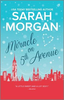 Miracle on 5th Avenue - Morgan, Sarah