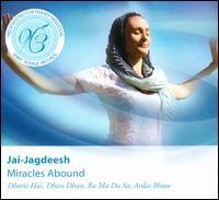 Miracles Abound - Jai-Jagdeesh